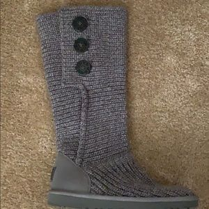 UGG Australia Cardy Boots